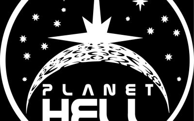 planet hell debiut