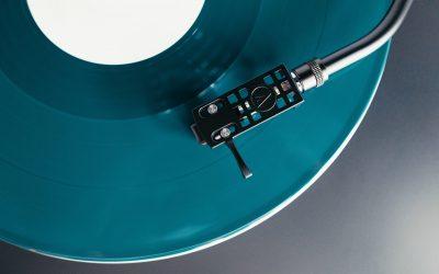 kreatywne gramofony