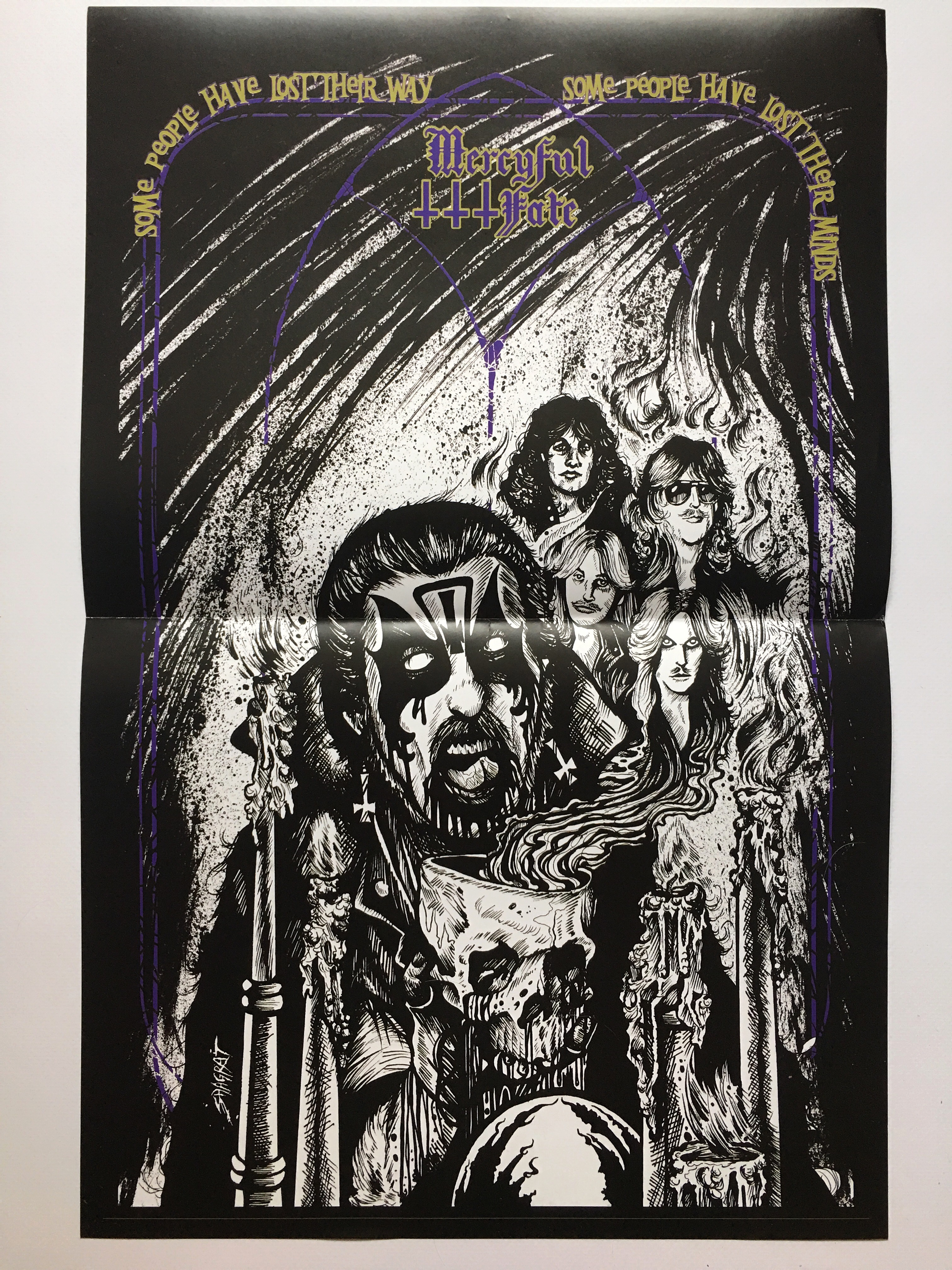 mercyful fate poster
