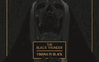the black thunder visions in black